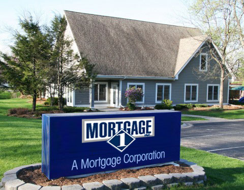 Mortgage One